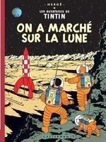 Tintin (Les aventures de) 11