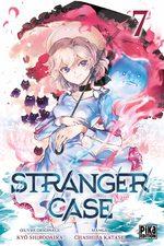 Stranger Case 7