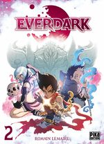 Everdark 2 Global manga