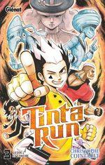 Tinta Run 3 Global manga