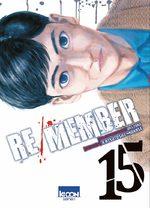 Re/member T.15 Manga