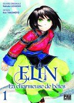 Elin, la charmeuse de bêtes # 1