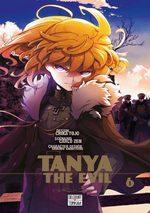 Tanya The Evil # 6