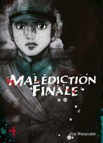 Malédiction finale 4 Manga