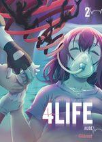 4LIFE 2 Global manga
