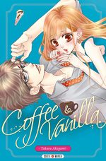 Coffee & Vanilla # 7