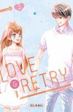 Love & Retry 2 Manga