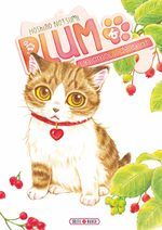 Plum, un amour de chat 16