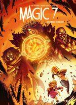 Magic 7 # 7
