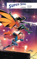 Super Sons # 3