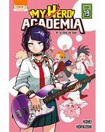 My Hero Academia 19