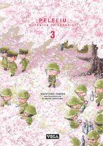 Peleliu 3 Manga
