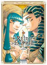 Reine d'Égypte # 5