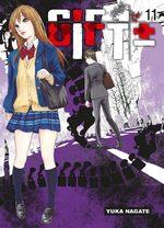 Gift ± 11 Manga