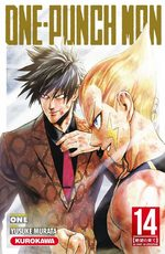 One-Punch Man # 14