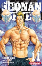 Shonan seven # 11