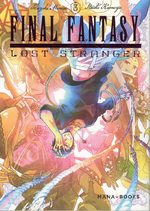 Final Fantasy - Lost Stranger # 3