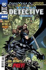 Batman - Detective Comics 996