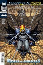Batman - Detective Comics 997