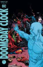 Doomsday Clock # 9