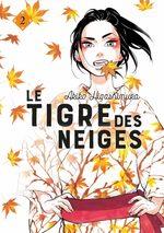 Le Tigre des Neiges # 2