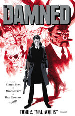 The Damned # 2