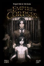 The empire of corpses 1 Roman