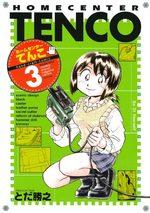 Homecenter Tenco 3 Manga