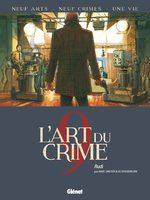 L'art du crime # 9