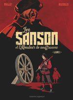 Les Sanson et l'amateur de souffrances 1