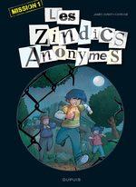 Les zindics anonymes # 1