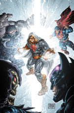 Injustice vs. He-Man and the Masters of The Universe 6