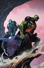 Justice League 15 Comics