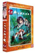 Kurenai 1 Série TV animée