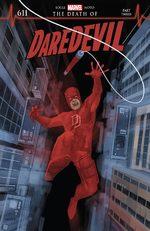 Daredevil # 611