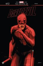 Daredevil # 612