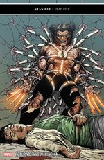 Wolverine - Le retour de Wolverine # 4