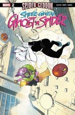 Spider-Gwen - Ghost-Spider # 2