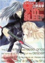 9th SLEEP 1 Manga