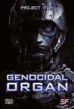Genocidal organ 1 Roman