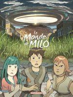 Le monde de Milo # 6