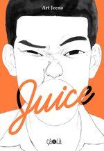 couverture, jaquette Juice 1