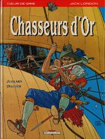 Chasseurs d'or 1