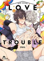 Our House Love Trouble 1 Manga