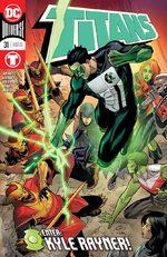 Titans (DC Comics) 31