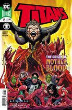 Titans (DC Comics) 32