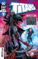 Titans (DC Comics) 33