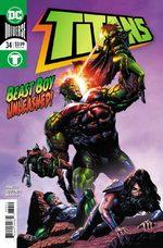 Titans (DC Comics) 34