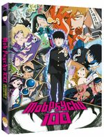 Mob Psycho 100 1 Série TV animée
