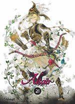 Altaïr # 21